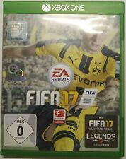 FIFA 17 - xBox One - Spiel - Game