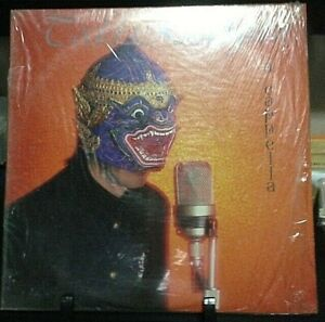 TODD RUNDGREN A Cappella Album Released 1985 Vinyl/Record Collection USA *NM*