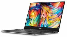 DELL XPS 13 9360 13.3 - Inch NOTEBOOK Argento Intel Core i5-7200U 8 GB di RAM, 256 GB