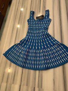 HERVE LEGER Dress, S, NWT