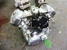 "1982 Honda GL500 Sliverwing CX500 HM352-3"" Engine good compression"