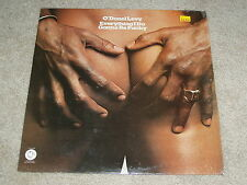 O'DONEL LEVY Everything I Do Gonna Be Funky GROOVE MERCHANT LP 1973 Jazz Funk