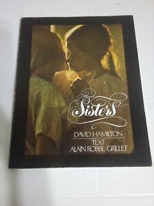 Sisters by David Hamilton