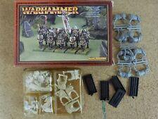Warhammer Caja completa abierta,Caballeros del Caos