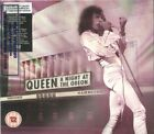 CD + DVD SET QUEEN A NIGHT AT THE ODEON SEALED NEW 2015 LIVE