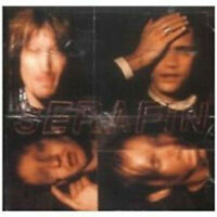 Serafin - No Push Collide (CD) (2003)