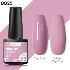 Mtssii Nail Art Gel Color Polish Soak-off Uv/Led Manicure Varnish Db25 Xmas