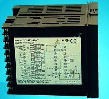 OMRON E5AK-AA2 Digital Controller New