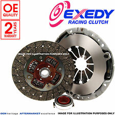 MAZDA 6 GG GY 2.0 Di PERFORMANCE EXEDY CLUTCH COVER DISC RELEASE BEARING KIT