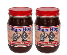 Blues Hog BBQ Tennessee Red Barbecue Sauce Pints - 2 Pack!