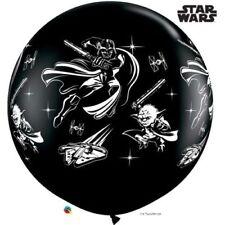 Ballons de fête ballons géants noirs rondes pour la maison