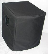 EV ZxA1 Sub Padded Speaker Covers (PAIR)