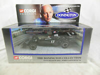 Corgi Donington Collection 97375 Shadow DN1 Ford Cosworth V8 John Surtees