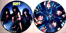 LP - Kiss - Crazy Nights (VINYL PICTURE DISC LTD. EDITION) NEAR MINT *CASI NUEVO