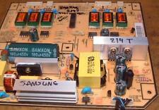 Repair Kit, Samsung 214T, LCD Monitor, Capacitors