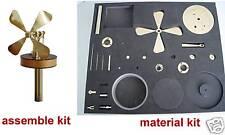 A5-3 Hot Fan Material Kit (Model Maker Kit)