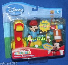 Disney Mickey Mouse Clubhouse Mickey Mouse New Golf Talkin Bobbin Factory Sealed