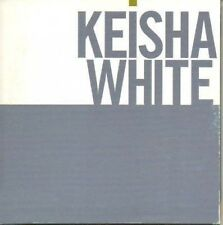 (AN336) Keisha White, Don't Care Who Knows - 2 DJ CDs