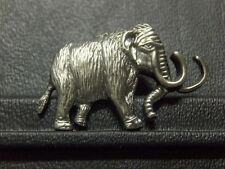 Pin Mammut - 3,5 x 4 cm