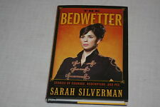 The Bedwetter : Stories of Courage, Redemption, and Pee by Sarah Silverman (2...