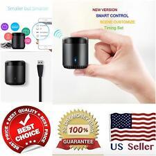 Broadlink Mini Black Bean Smart Home Wifi Smart Remote Controller *New Version*