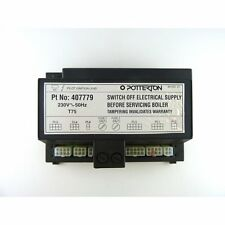 Potterton Kingfisher MF 40RS 50RS 60RS 70RS 80RS 90RS & 100RS CONTROLLO PCB 900312