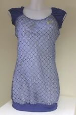 GUESS BY MARCIANO Womens swim dress cover up BNWT blue size 42/S FD2E38