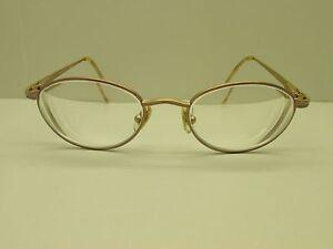 LAURA ASHLEY KIMBERLY SPORT Eyeglasses Eyewear FRAMES 45mm TV6 5873