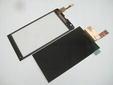 Noir LCD Display + Touch screen Pour Sony Xperia SP M35h M35i C5302 C5303 C5306