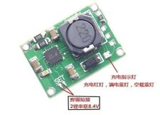 TP5100 1S 2S 3.7V 7.4V Lithium Lipo Li-ion 18650 Battery Charger Charging Module