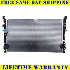 AC Condenser For Toyota Tacoma 2.4 3.4 2.7 4899