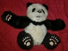 FurReal Luvcub PANDA Bear Animated with movement and sounds Super CUTE