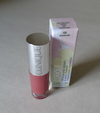 Clinique Pop Splash Lip Gloss 4.3 ml – 03 Sorbet Pop – NEU