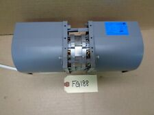 SAMSUNG MICROWAVE OVEN BLOWER ASSEMBLY   DE31-00028N - FG188