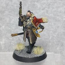 Warhammer Quest Age of Sigmar painted Cursed City Imperial Noble 28mm Fantasy