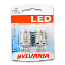Sylvania SYLED - Front Turn Signal Light Bulb - 2000-2008 Acura EL TL Pack zx