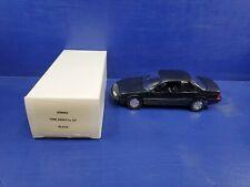 1988 Chevrolet Beretta GT Black Promo Car Model 6088EO Mint in Box