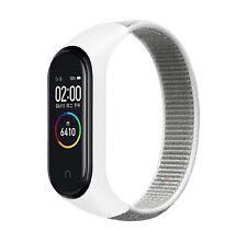 Recambio Pulsera Actividad Xiaomi Mi Band 4 3 Smartwatch Correa Blanco Gris