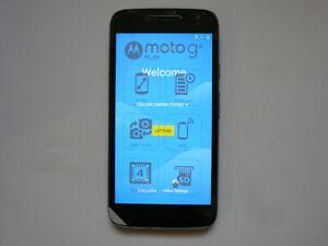 Motorola Lenovo Moto G4 Play mobile phone smart phone