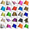 Glitter Vinyl Sheets * Smooth Laminated Feel * A4 A5  Bows Crafts Code # 305