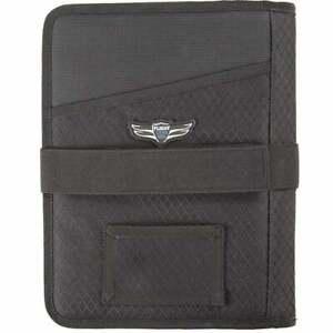 Sportys Flight Gear iPad Bi-Fold Kneeboard