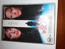 BLACK WIDOW SPIDER DVD ,RARE