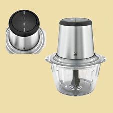 WMF Zerkleinerer Kult X Edition - 1L Glasbehälter - 320W - Cromargan (Edelstahl)
