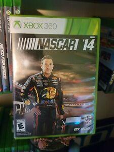 Nascar 14 Xbox 360 Game