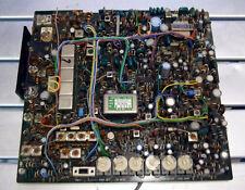 Icom IC-211E parte, tablero principal