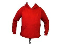 New Moscow Ballet Red Hooded Sweatshirt Nutcracker Preshrunk Youth S  MSRP $30