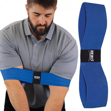 IZZO SMOOTH SWING / POWER BAND / GOLF TRAINING AID - IMPROVES POWER & CONTROL