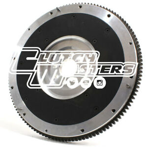 Clutchmasters Aluminum Flywheel for 89-96 Nissan 300ZX 3.0L Twin Turbo