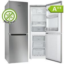 Kühl Gefrierkombination A++ Kühlschrank freistehend NoFrost 178 cm by Bauknecht