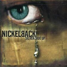 Nickelback - Silver Side Up [New CD]